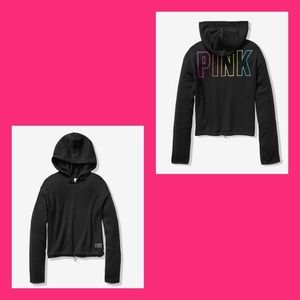 NEW! VSPINK SWEATER KNIT PULLOVER